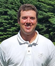 Daniel DeLucas - Golf Counselor