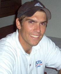 Tyler Webb - Assistant Director