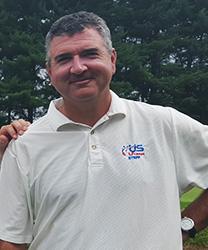 James Schilling - Lead Golf Instructor