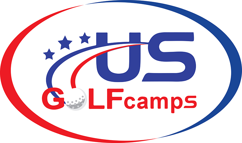 US Golf Camps Logo
